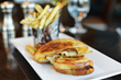 DoubleTree by Hilton San Francisco Airport North Opens WhiteCaps Drinks + Eats this Summer