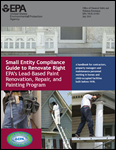 EPA Small Business Compliance Guide for Lead-Based Paint Program