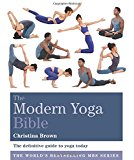 The Modern Yoga Bible (Godsfield Bibles)