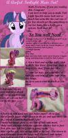 A Twilight Hair Tutorial by DMN666
