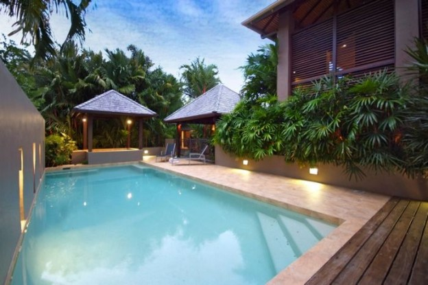 The Bali House - Luxury Holiday House