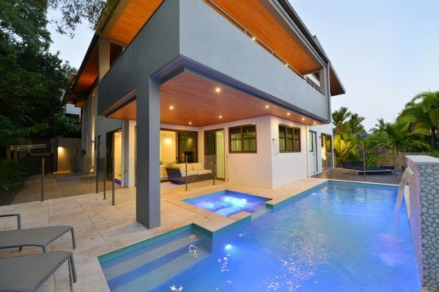 3/23 Murphy Street - Luxury Holiday Villa