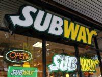 Study: Subway's 'Chicken' Sandwich is Only 50% Chicken