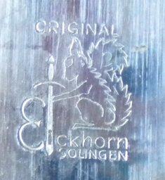 Eickhorn, Carl