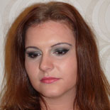 Metamorfoza makijażowa Po
