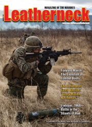 Leatherneck March 2017