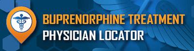 Buprenorphine Treatment Physician Locator