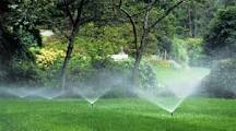 Irrigation Systems Rockwall
