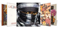 Lagbaja CD covers