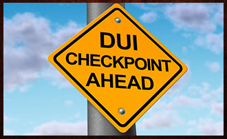 SOBRIETY CHECKPOINTS IN NEW HAMPSHIRE
