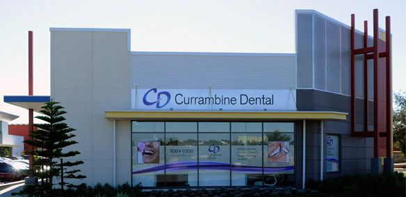 Currambine Dental clinic