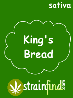 SATIVAkingsbread