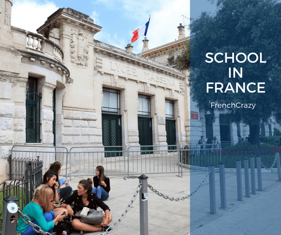 The French Educational System