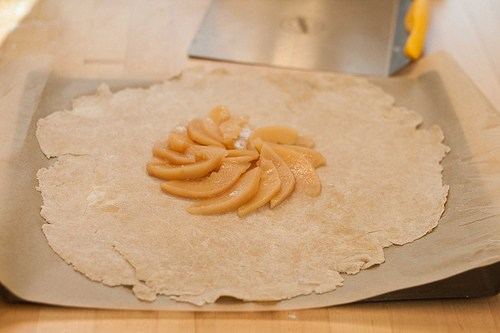 Poached Quince Galette (1 of 12)