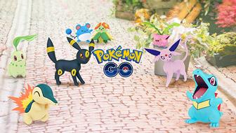 The Pokémon GO Pokédex Is Growing!