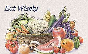 Eating Wisely - VA's MOVE! Program