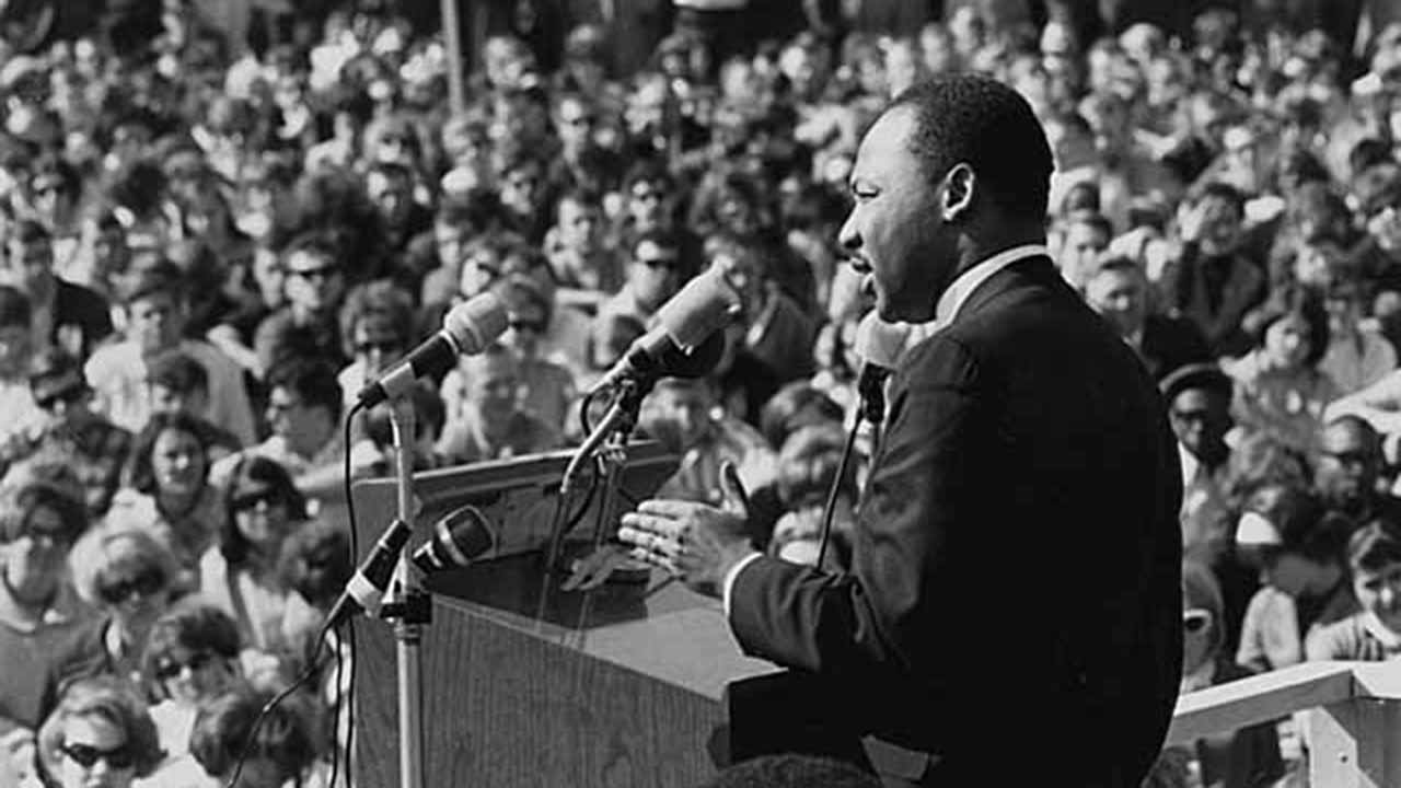 MLK Honored As An Icon, But 48 Years Ago The Media Attacked Him