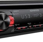 Suppliers of Kenwood Head units