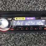 Stockists of dab radios