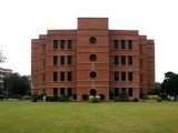 LUMS was the only Pakistani university that made it to the QS world university rankings by subject.  PHOTO: LUMS.EDU.PK
