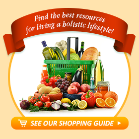 Find the Best Resources for Living a Holistic Lifestyle