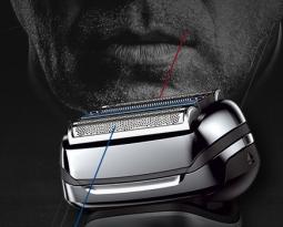 Le rasoir électrique : une idée de cadeau pour la fête des pères