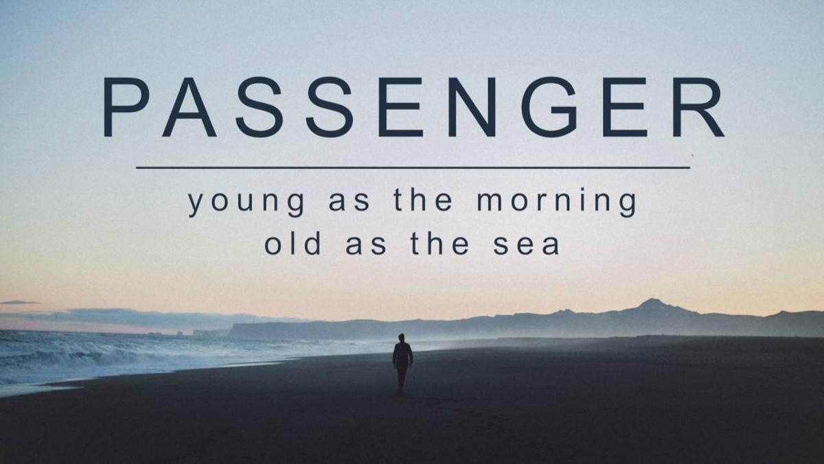 Review: Passenger's latest album delivers powerful lyricism