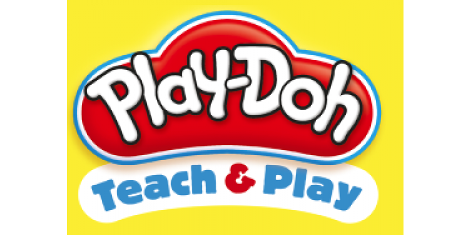 Play-Doh educational hub launched