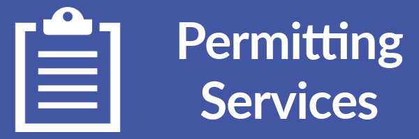 Permitting Services