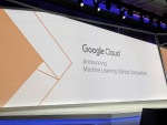 Google partners with VCs to host its own machine learning startup competition