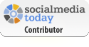SocialMediaToday Contributor