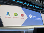 Google makes it easier for companies to transfer data to its cloud