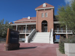 Old Main at the University of Arizona in Tucson, AZ. Photo by Michael Kleen