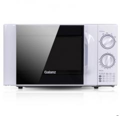 Galanz/格兰仕 cT(wo)家用微波炉 经典机械式转盘旋钮简单型