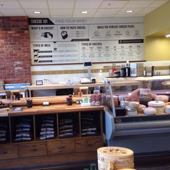 Photo of Cheese+Provisions - Denver, CO, United States. C&P - interior