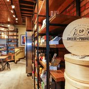 Photo of Cheese+Provisions - Denver, CO, United States