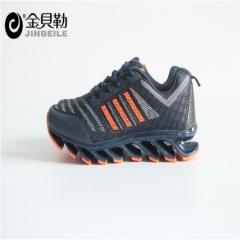 金贝勒运动鞋 黑色 36