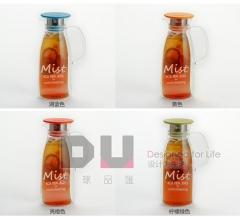 环球品汇 薄雾系列冰茶壶1.5L