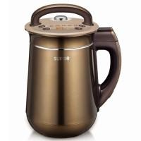 Supor/苏泊尔 DJ12B-Y99密闭熬煮豆浆机304不锈钢 豆浆机