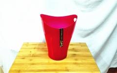 塑料垃圾桶 垃圾桶客厅垃圾筒篓无盖厨房卫生间家用