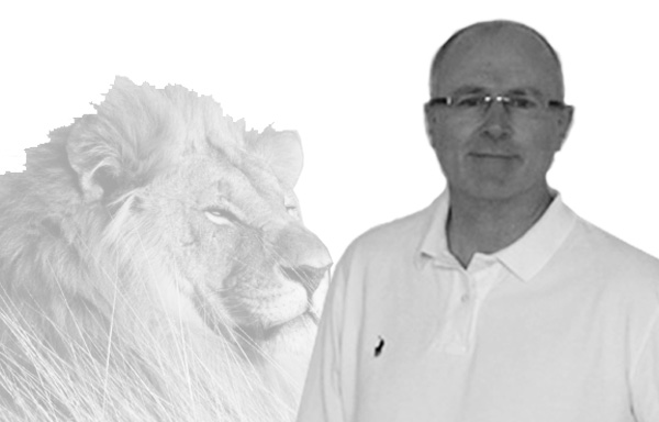 Keith Paulin - Group General Manager