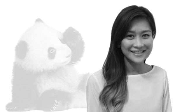 Naomi Ngo - Senior Web Developer