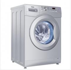 Haier/海尔 XQG60-1079 6.0公斤欧式滚筒洗衣机
