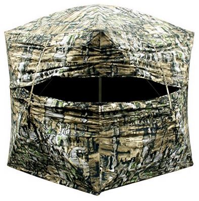Best Ground Blind Reviews 2021