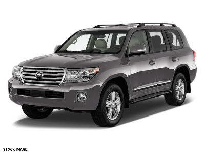 2015 Toyota Land Cruiser New Hampton, NY JTMHY7AJ0F4032153