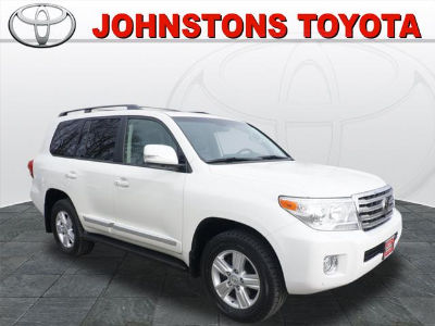 2015 Toyota Land Cruiser New Hampton, NY JTMHY7AJ3F4030493