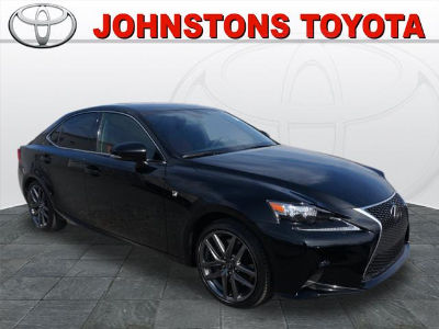 2014 Lexus IS 350 New Hampton, NY JTHBE1D24E5011250