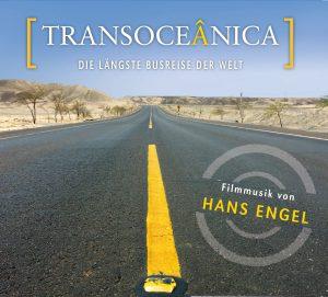 Transoceânica CD-Cover