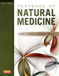 Picture of Textbook of Natural Medicine