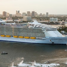 Latina Loves: Royal Caribbean's Harmony of the Seas is a City on Water That You Will Never Want to Leave